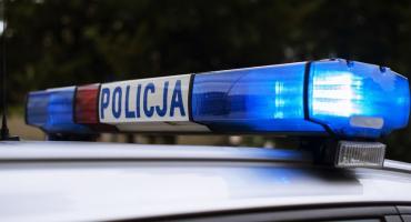 Wypadek pod Toruniem. Jedna osoba trafiła do szpitala!