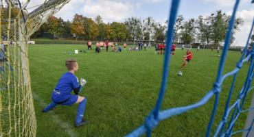 Piłkarze z Torunia stanęli na podium turnieju o Puchar Dyrektora Centralnego Ośrodka Sportu