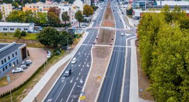 Uwaga kierowcy! Rozpoczęły się prace drogowe na Szosie Chełmińskiej [FOTO]