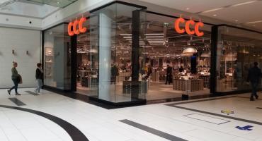 Nowy, większy salon CCC już dostępny dla klientów Toruń PLAZA [FOTO]