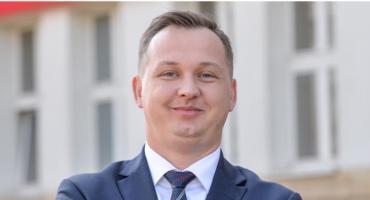 Mariusz Kałużny: Program ministra Ziobro jest moim programem