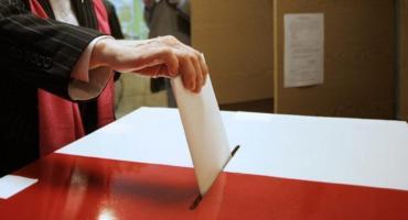 Wybory parlamentarne 2019. Jak i gdzie głosować w Toruniu?