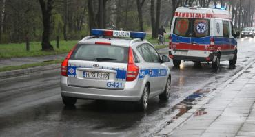 Makabryczna śmierć dwóch mężczyzn w Aleksandrowie Kujawskim