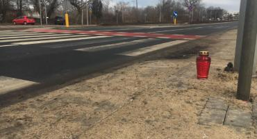 Śmiertelne potrącenie w Toruniu. Akt oskarżenia dla 63-letniej kobiety