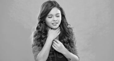 Angina ropna u dzieci – jak długo trwa?