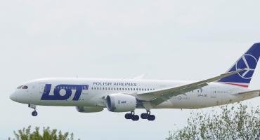 Lotnisko w Bydgoszczy uruchomiło nowe połączenie bezpośrednie