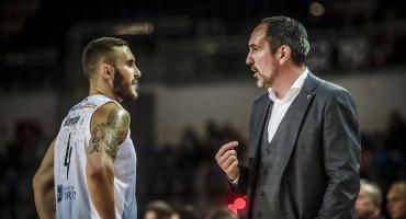Liga Mistrzów FIBA. Polski Cukier Toruń rzucił ponad 100 punktów, ale przegrał...