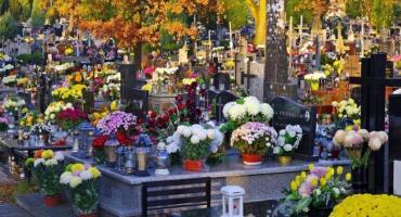 Akcja ratunkowa na toruńskim cmentarzu. Bohaterskie zachowanie policjantów