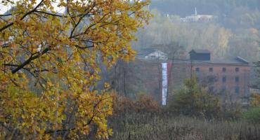 Niecodzienne obchody Dnia Niepodległości w gminie Lubicz