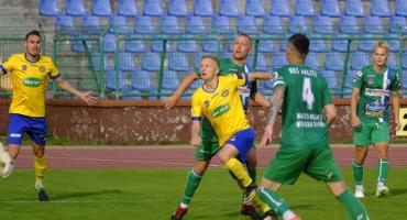 Elana Toruń wywalczyła punkt w dramatycznych okolicznościach!
