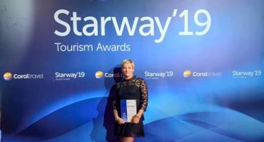 Toruńska agencja turystyczna otrzymała prestiżową nagrodę w Turcji
