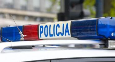 Wypadek w Toruniu. Samochód potrącił rowerzystę!
