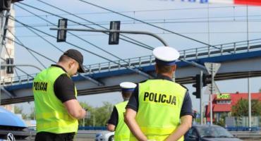 Uwaga! Dziś spora akcja policjantów na toruńskich ulicach