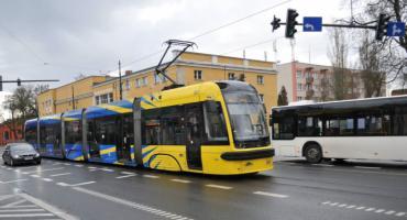 Autobus za tramwaj. MZK wprowadza zmiany