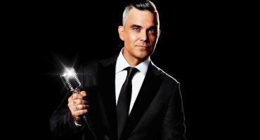Robbie Williams wystąpi w Toruniu! [WIDEO]
