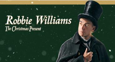 Bilety na świąteczną galę Robbiego Williamsa w Toruniu do zdobycia na Oto Toruń [KONKURS]