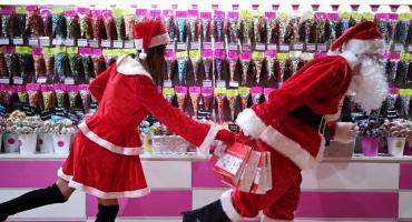 Św. Mikołaj spotka się z mieszkańcami Torunia w najsłodszym miejscu w mieście!
