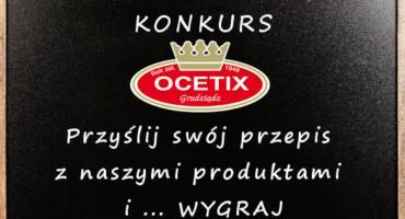 15 zestawów kulinarnych od firmy Ocetix do zdobycia na Oto Toruń [KONKURS]