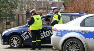 """Uwaga kierowcy! Na toruńskich ulicach trwa policyjna akcja """"NURD"""""""