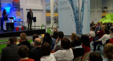 Konferencja w Centrum Innowacyjnej Edukacji. Klub Wychowawcy rozpocznie działanie w Toruniu