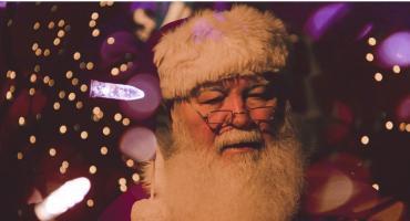 Spotkanie ze Świętym Mikołajem w Toruń Plaza