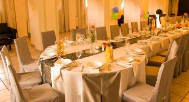 Dlaczego warto przygotować swoją imprezę w lokalu?