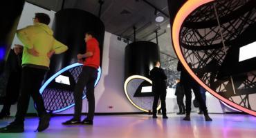 Toruńskie Centrum Innowacyjnej Edukacji za 18 mln zł rozpoczęło działalność [FOTO]