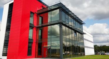 Gamet wybuduje w Toruniu halę produkcyjną i magazynową. Pracę znajdzie nawet 100 osób [FOTO]