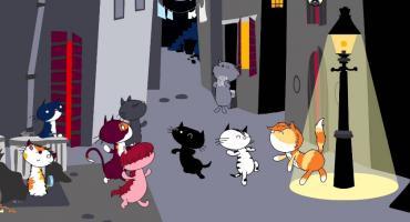 Przegląd filmów dla dzieci i młodzieży w Kinie Centrum - Pim Pom