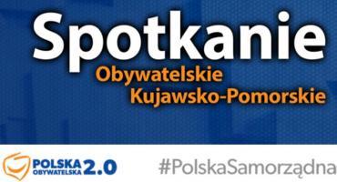 Politycy Platformy Obywatelskiej przyjeżdżają do Golubia-Dobrzynia