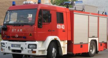 Pomoc dla strażaków z gminy Golub-Dobrzyń