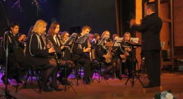 Orkiestra z długim stażem
