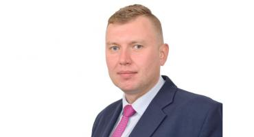 Nowa szansa dla gminy - rozmowa z Filipem Szreterem, kandydatem na wójta