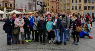 Historionauci w Warszawie