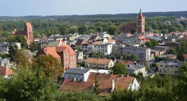 Wybory do powiatu  – miasto i gmina Golub-Dobrzyń