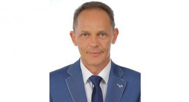 Jedyny nie znaczy wygrany - rozmowa z Piotrem Wolskim, wójtem gminy Radomin