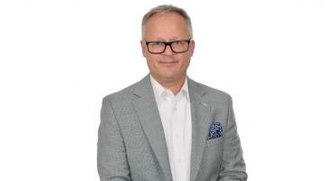 Zmiany są konieczne - rozmowa z Jarosławem Molendowskim