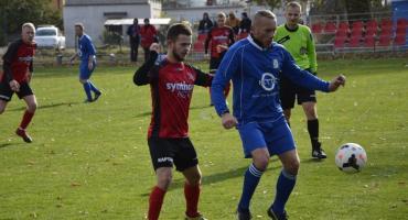 Sokół Radomin przegrał trzeci mecz z rzędu
