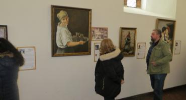 Wystawa na Zamku Golubskim
