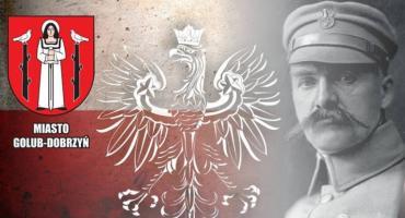 100 lat niepodległości w Golubiu-Dobrzyniu