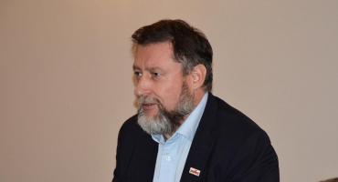 Jacek Żurawski nowym burmistrzem Kowalewa Pomorskiego