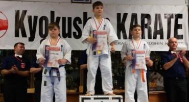 Karatecy podbili Gdańsk