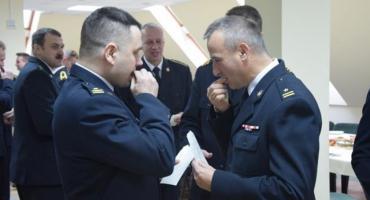 Strażacy z PSP Golub-Dobrzyń świętowali
