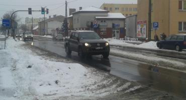 Drogowcy vs. zima:  Nadążamy bez kłopotu