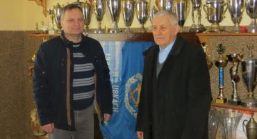 OSP Łubki chlubą gminy