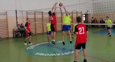 Mistrzostwa Gminy Radomin w siatkówkę po raz czwarty