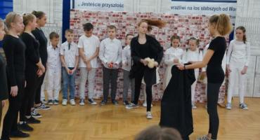 Irena Sendlerowa patronką SP w Wielkiej Łące