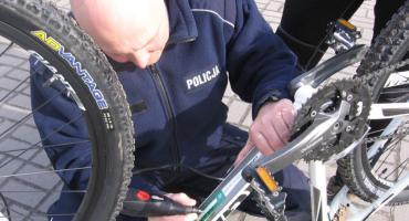 Rowerzysto – zabezpiecz swój jednoślad!