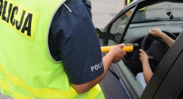Pijany kierowca złapany dzięki obywatelskiej postawie