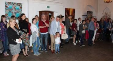 Wystawa rodem z Ukrainy